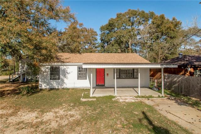 141 Rosewood Drive, Hammond, LA 70401 (MLS #2213533) :: The Sibley Group