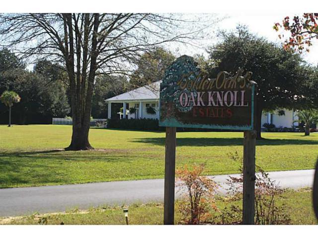 Lot 29 Camellia Road, Abita Springs, LA 70420 (MLS #2213545) :: Parkway Realty