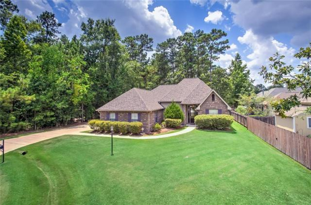 301 Shadywood Lane, Madisonville, LA 70447 (MLS #2213546) :: The Sibley Group