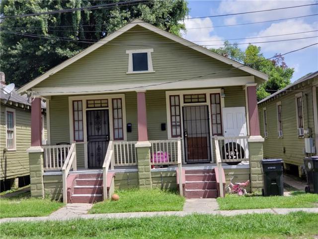 524-526 Ptolemy Street, New Orleans, LA 70114 (MLS #2213563) :: Crescent City Living LLC