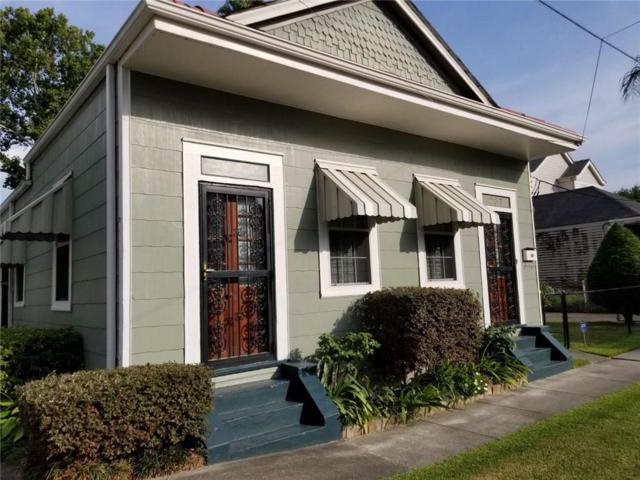 237 Adams Street, New Orleans, LA 70118 (MLS #2213565) :: Inhab Real Estate