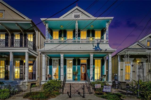 719 Henry Clay Avenue, New Orleans, LA 70118 (MLS #2213579) :: Crescent City Living LLC