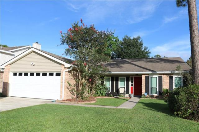 138 Willow Wood Drive, Slidell, LA 70461 (MLS #2213583) :: The Sibley Group