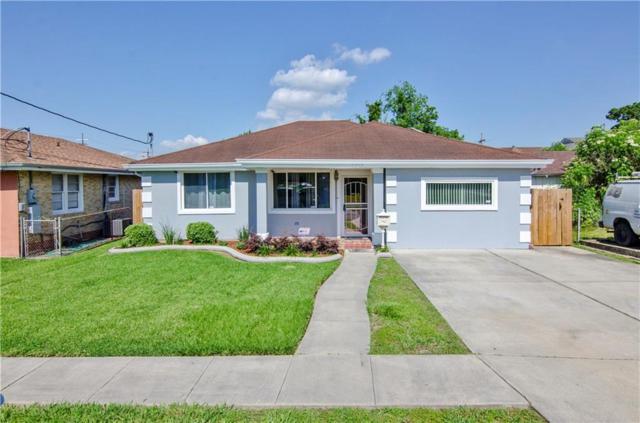 5213 Pasteur Boulevard, New Orleans, LA 70122 (MLS #2213606) :: Crescent City Living LLC