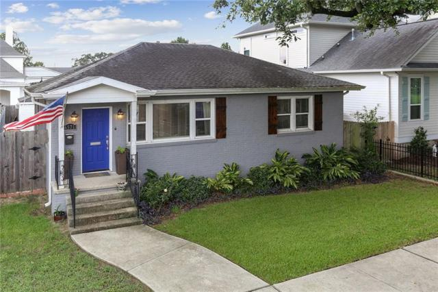 6571 Canal Boulevard, New Orleans, LA 70124 (MLS #2213642) :: The Sibley Group