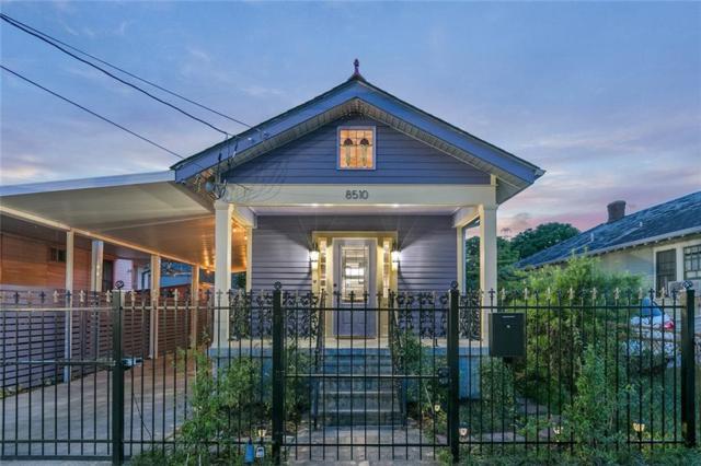 8510 Birch Street, New Orleans, LA 70118 (MLS #2213645) :: Inhab Real Estate