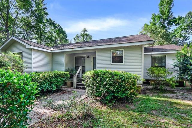 23204 Highway 40, Loranger, LA 70446 (MLS #2213646) :: Inhab Real Estate