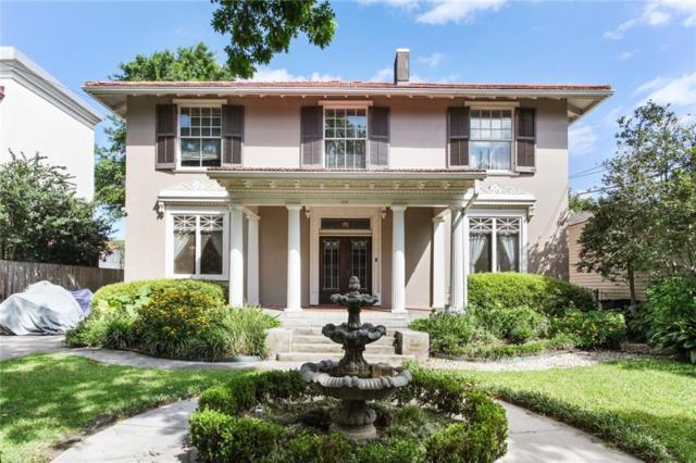 1319 Eleonore Street, New Orleans, LA 70115 (MLS #2213661) :: Inhab Real Estate