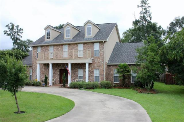 947 Weinberger Trace Drive, Ponchatoula, LA 70454 (MLS #2213676) :: Top Agent Realty