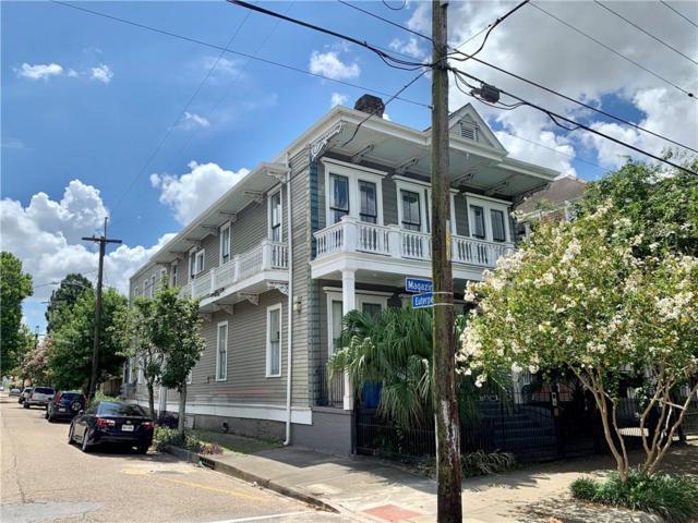 1440 Magazine Street C, New Orleans, LA 70130 (MLS #2213682) :: Crescent City Living LLC