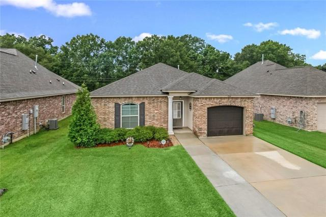 1506 Raston Drive, Hammond, LA 70403 (MLS #2213688) :: Turner Real Estate Group