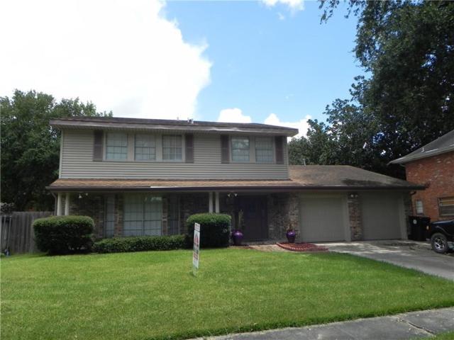 3828 Mimosa Drive, New Orleans, LA 70131 (MLS #2213716) :: Watermark Realty LLC