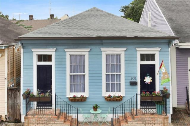 808 Eighth Street, New Orleans, LA 70115 (MLS #2213724) :: Crescent City Living LLC