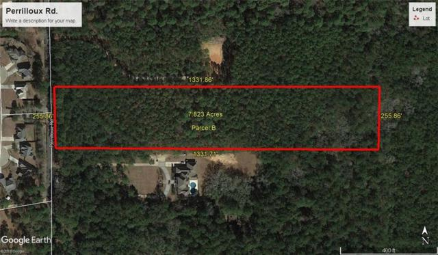 B Perrilloux Road, Madisonville, LA 70447 (MLS #2213730) :: The Sibley Group