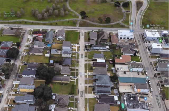 149 26TH Street, New Orleans, LA 70124 (MLS #2213745) :: Top Agent Realty