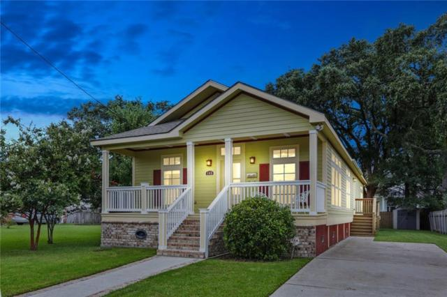 145 26TH Street, New Orleans, LA 70124 (MLS #2213749) :: Top Agent Realty