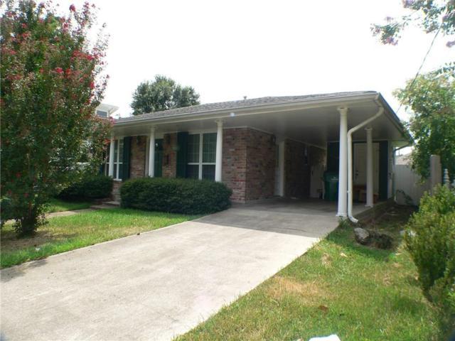 1324 Sylvia Avenue, Metairie, LA 70005 (MLS #2213796) :: Watermark Realty LLC