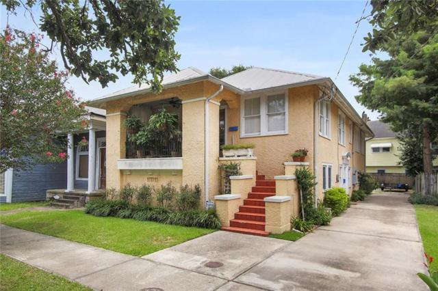 206 S Solomon Street, New Orleans, LA 70119 (MLS #2213802) :: Crescent City Living LLC