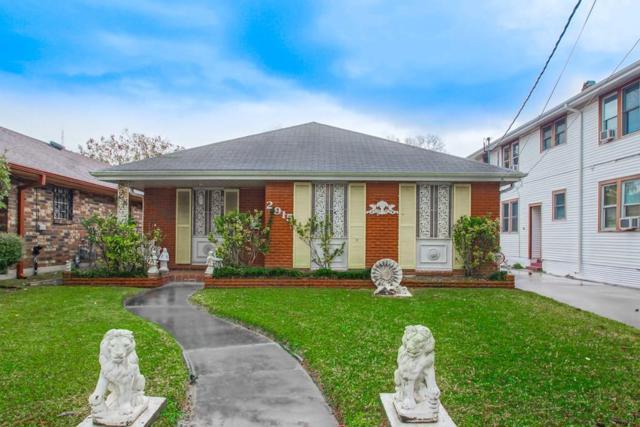 2915 Paris Avenue, New Orleans, LA 70119 (MLS #2213806) :: Crescent City Living LLC