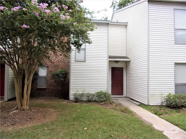 305 Parkview Boulevard #305, Mandeville, LA 70471 (MLS #2213808) :: Turner Real Estate Group