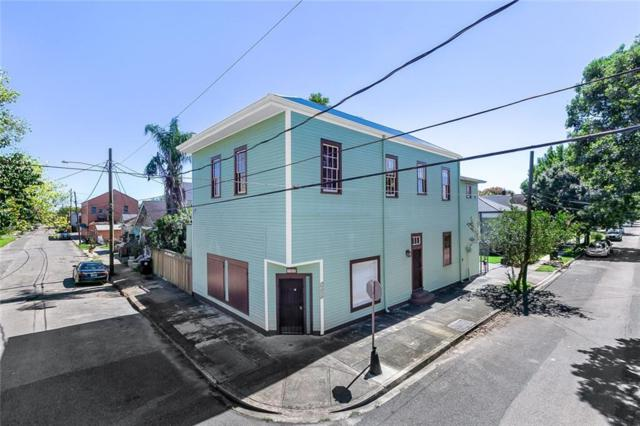400 Belleville Street, New Orleans, LA 70114 (MLS #2213813) :: Inhab Real Estate