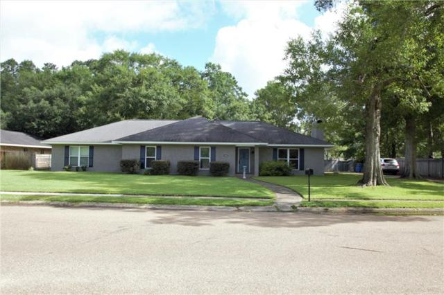 2502 Rue St Martin Street, Hammond, LA 70403 (MLS #2213827) :: Turner Real Estate Group