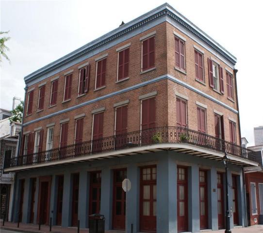 438 Dauphine Street #4, New Orleans, LA 70112 (MLS #2213836) :: Crescent City Living LLC