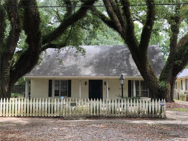 509 E Charles Street, Hammond, LA 70403 (MLS #2213844) :: Turner Real Estate Group