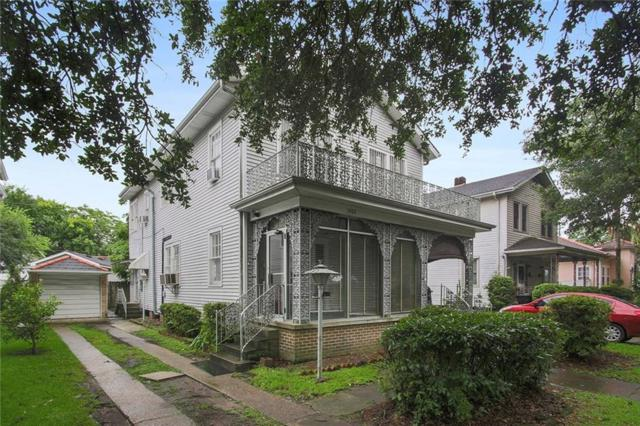 3426 Gentilly Boulevard, New Orleans, LA 70122 (MLS #2213847) :: Crescent City Living LLC