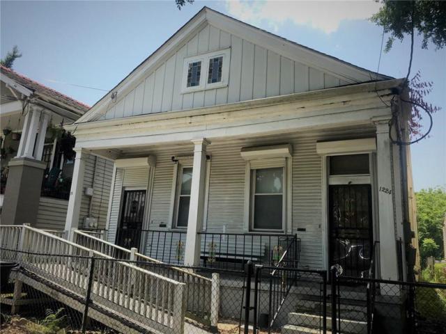 1222 Poland Avenue, New Orleans, LA 70117 (MLS #2213853) :: Inhab Real Estate