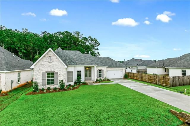 1204 Sweet Clover Way, Madisonville, LA 70447 (MLS #2213866) :: The Sibley Group