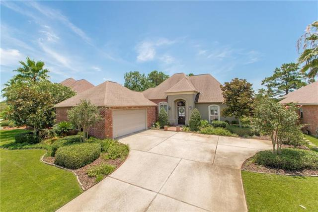 186 Cypress Lakes Drive, Slidell, LA 70458 (MLS #2213873) :: Turner Real Estate Group