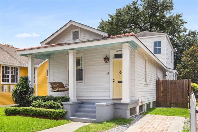 5906 Patton Street, New Orleans, LA 70115 (MLS #2213877) :: Crescent City Living LLC
