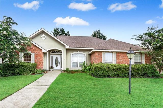 104 Spartan Trace Boulevard, Slidell, LA 70458 (MLS #2213883) :: The Sibley Group