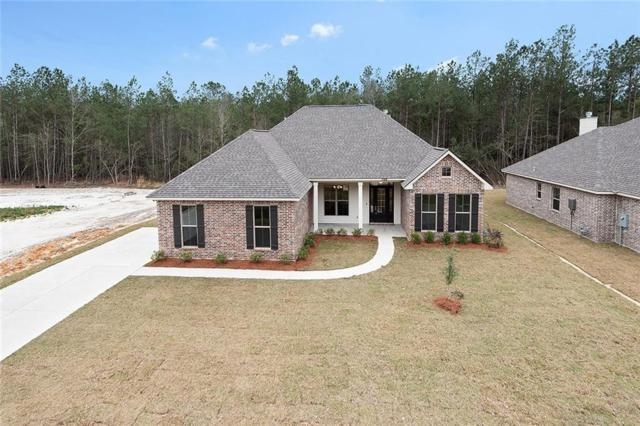 65418 E Magnolia Ridge Loop, Pearl River, LA 70452 (MLS #2213898) :: Turner Real Estate Group