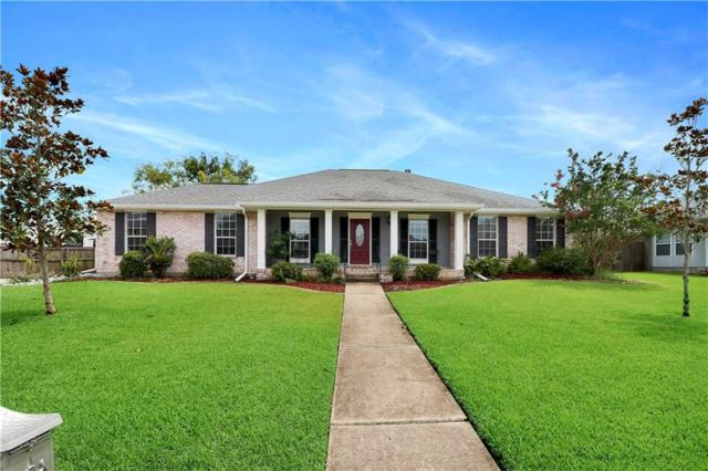 108 Intrepid Drive, Slidell, LA 70458 (MLS #2213901) :: The Sibley Group