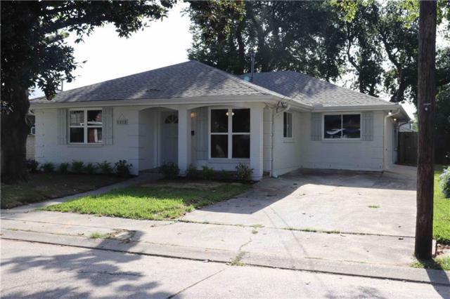 1213 Focis Street, Metairie, LA 70005 (MLS #2213902) :: Amanda Miller Realty