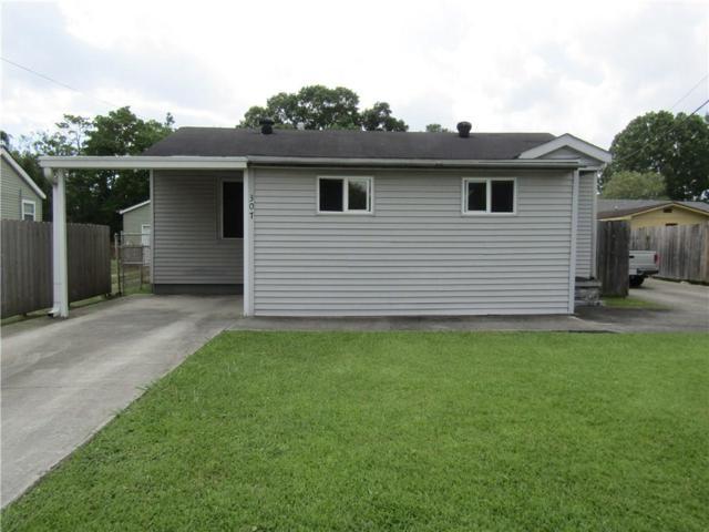 307 Huntlee Drive, New Orleans, LA 70131 (MLS #2213916) :: Crescent City Living LLC