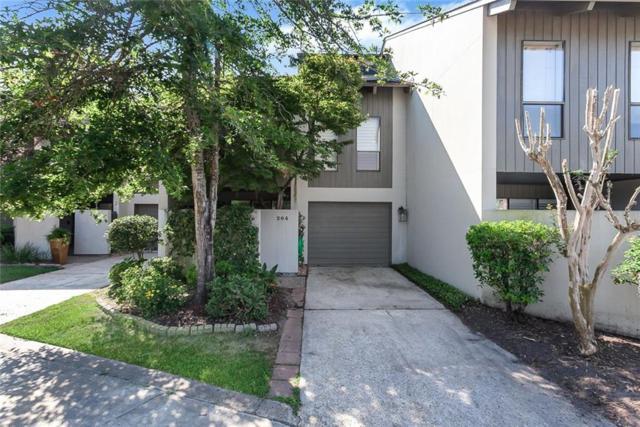 204 Tchefuncte Oaks Drive #204, Mandeville, LA 70471 (MLS #2213934) :: Turner Real Estate Group