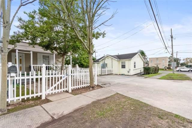 500 Clearview Parkway, Metairie, LA 70001 (MLS #2213974) :: Watermark Realty LLC