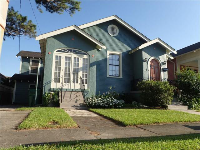 718 Perry Street, Gretna, LA 70053 (MLS #2213992) :: The Sibley Group