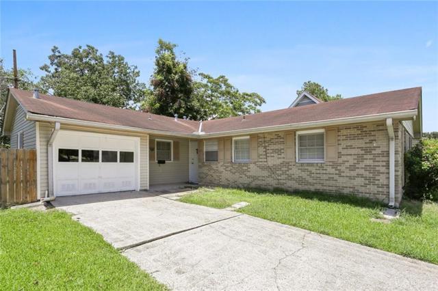 2012 Frankel Avenue, Metairie, LA 70003 (MLS #2213995) :: Top Agent Realty