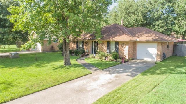 104 Eddie Drive, Slidell, LA 70458 (MLS #2214021) :: The Sibley Group
