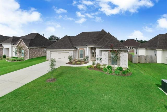 7053 Ring Neck Drive, Madisonville, LA 70447 (MLS #2214023) :: The Sibley Group