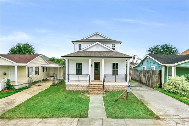 5740 St Anthony Avenue, New Orleans, LA 70122 (MLS #2214025) :: ZMD Realty