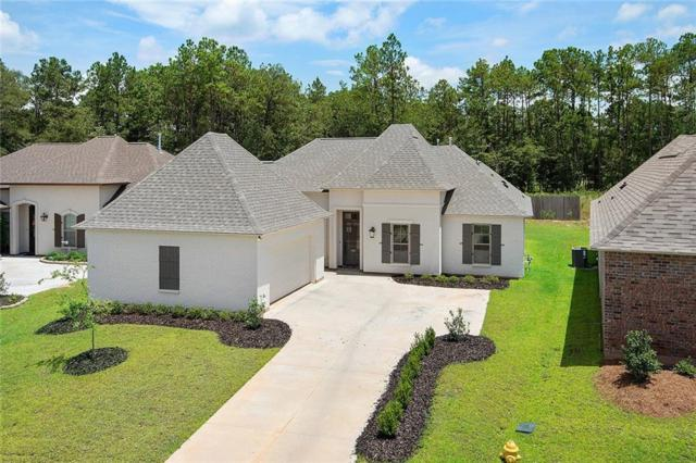 1312 Audubon Parkway, Madisonville, LA 70447 (MLS #2214040) :: The Sibley Group