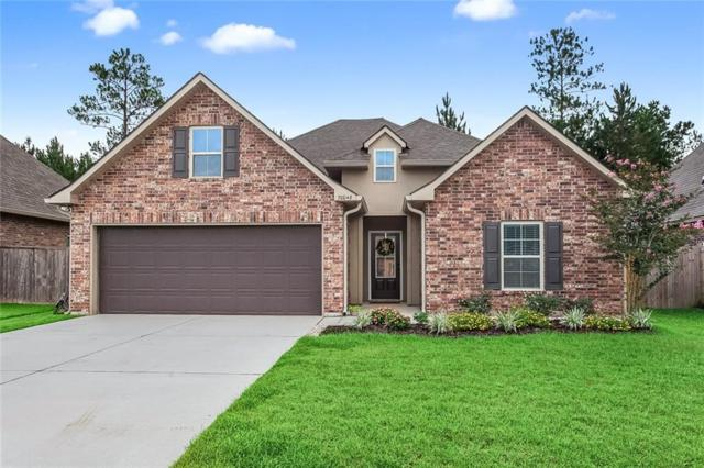 70048 Hirson Court, Madisonville, LA 70447 (MLS #2214062) :: The Sibley Group