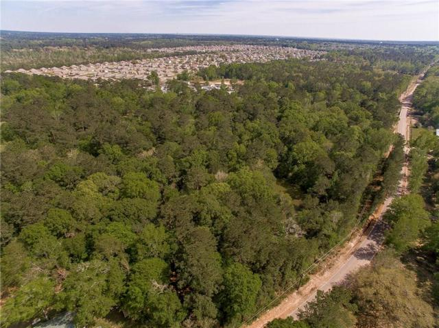 land Cc Road, Ponchatoula, LA 70454 (MLS #2214066) :: ZMD Realty