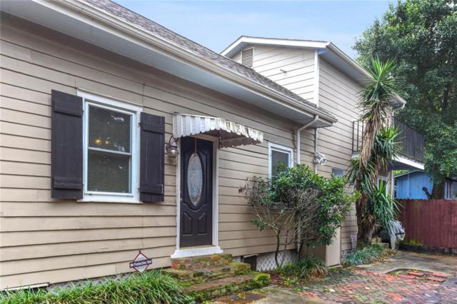 520 Bordeaux Street, New Orleans, LA 70115 (MLS #2214081) :: Turner Real Estate Group
