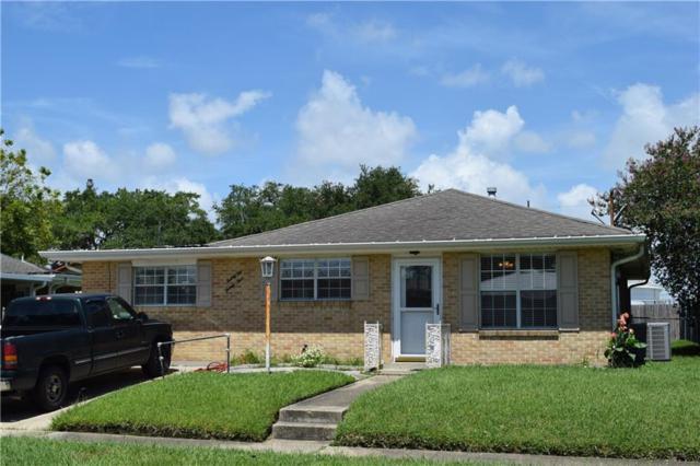 2224 Munster Boulevard, Meraux, LA 70075 (MLS #2214095) :: Turner Real Estate Group